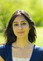 Natasha Arora University of Zurich, Institute of Forensic Medicine, Switzerland - Natasha_Arora